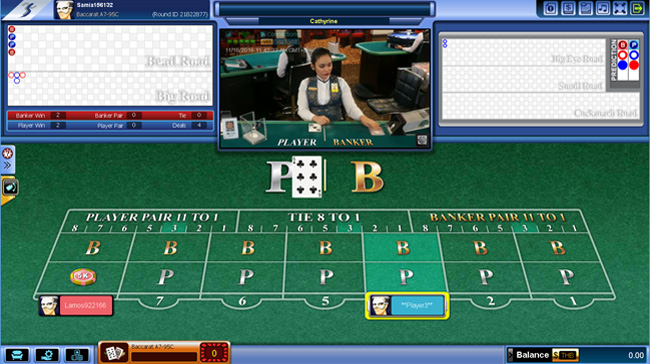 Baccarat-Royal-Suite-sbobet-live-casino