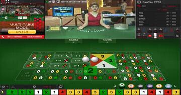 กำถั่ว fantan m8bet casino