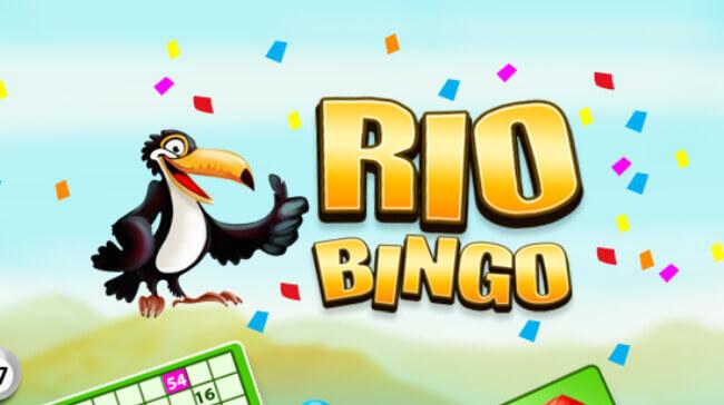 sbobet games rio bingo